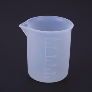 Silicone mold malaysia 100ml cup high quality