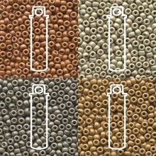 Miyuki wholesaler bead shop malaysia monsterkraft duracoat best quality japanese seed beads 2